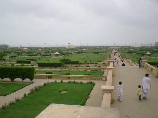 ibne-qasim-park-from