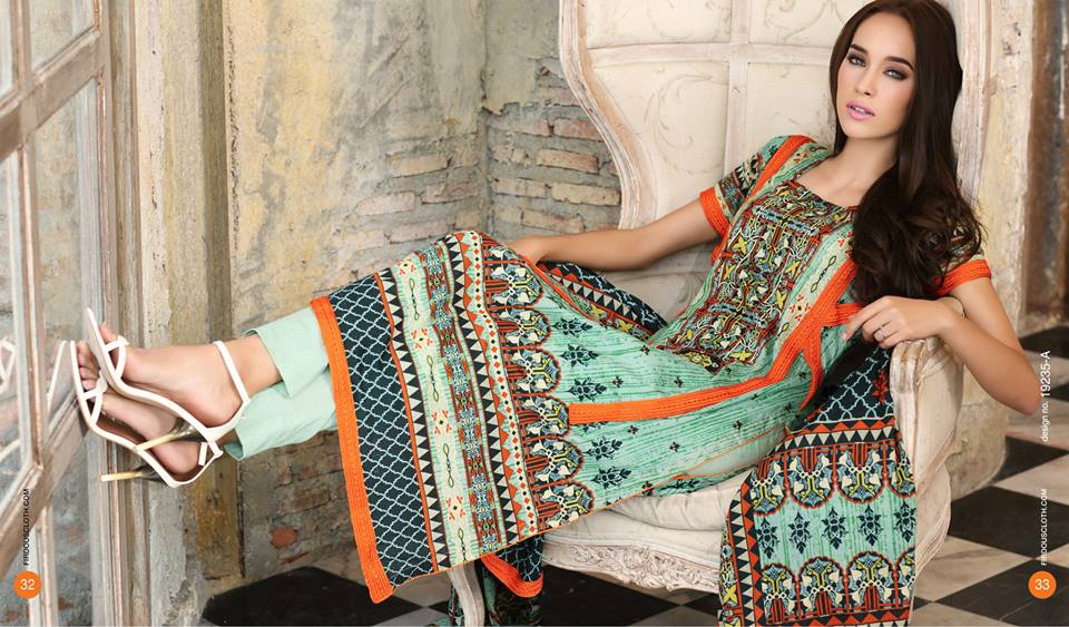 47be753c9 Pakistani Dresses 2015 - A Cup of Karachi