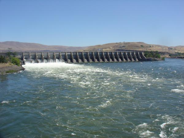 hub dam