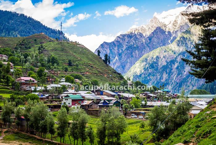 Kel Kashmir