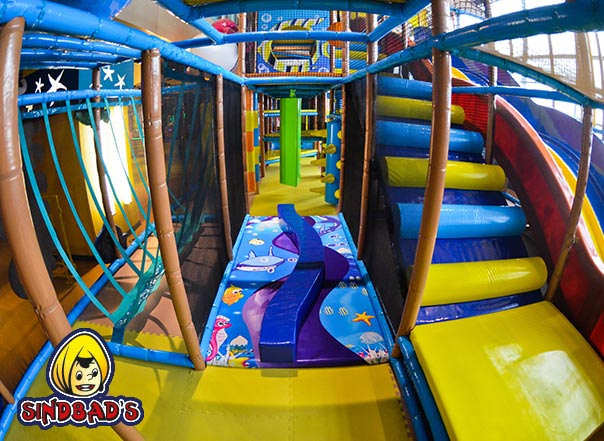 Terkini Places For Toddlers Near Me